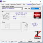Acer Nitro 5 AMD CPU z GPU