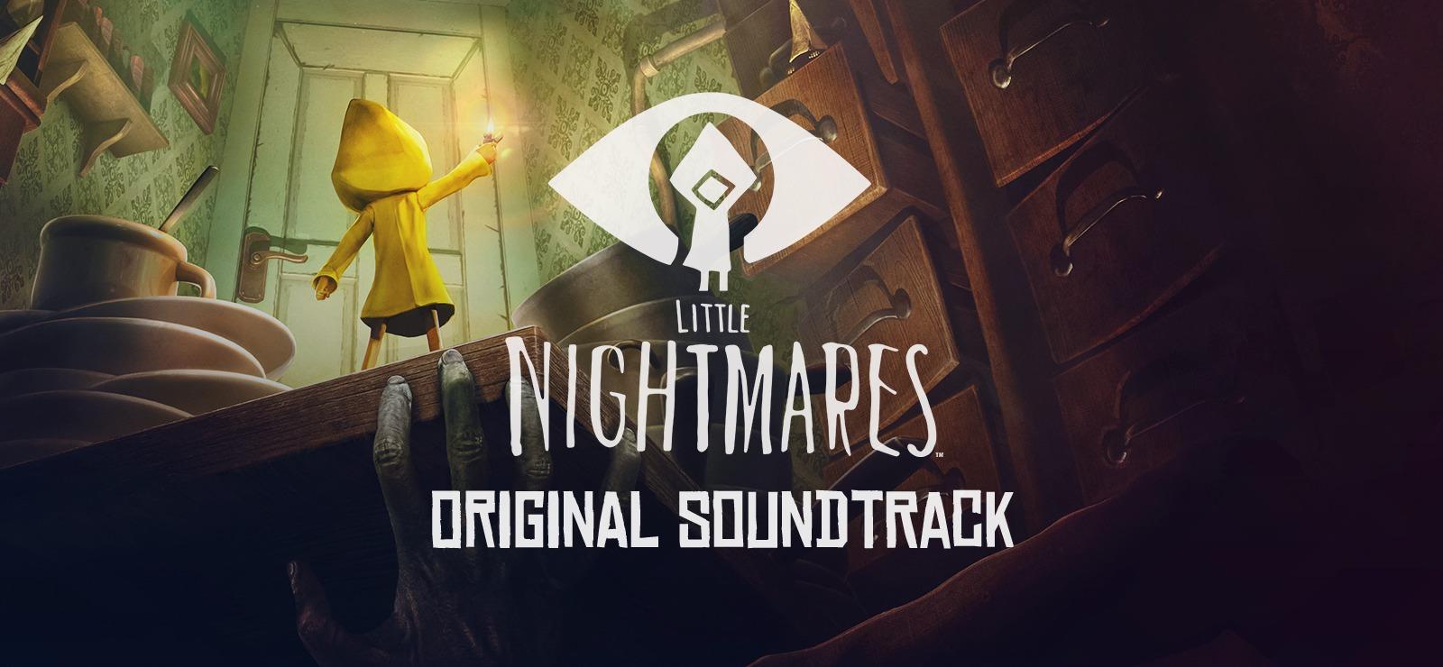 Little Nightmares Soundtrack