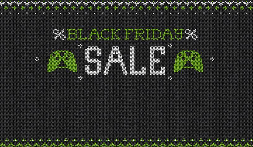 Nvidia Black Friday