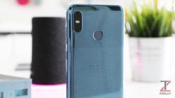 HTC U12 Life Fotocamera