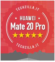 Badge Huawei Mate 20 Pro