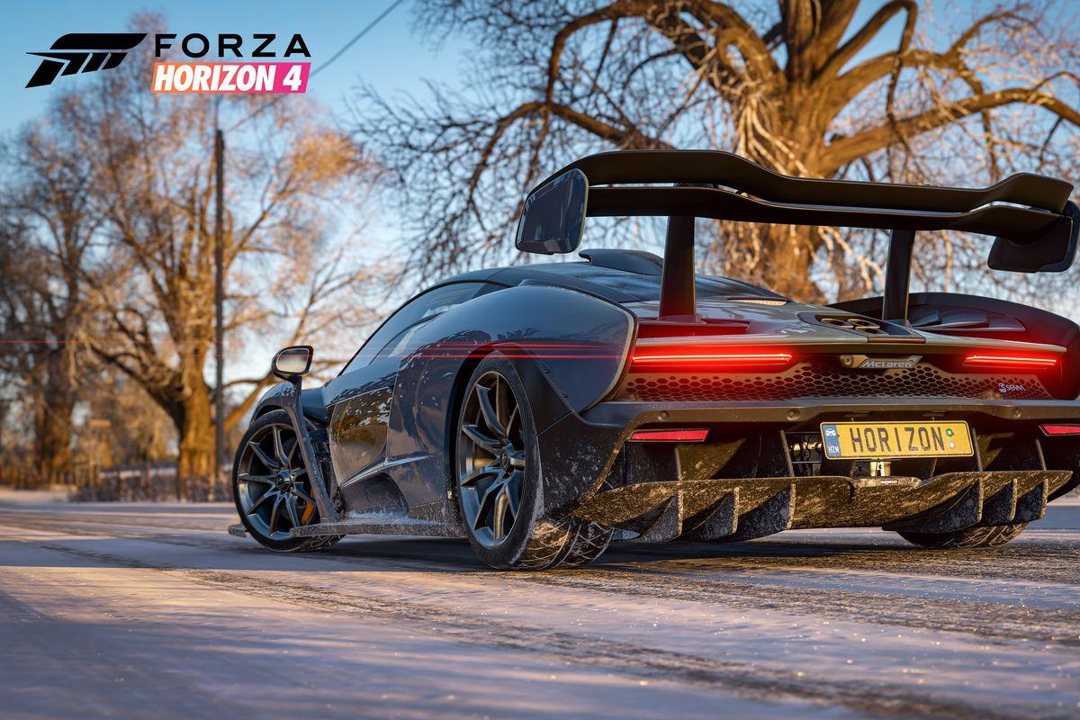 Xbox One Horizon Forza