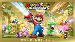 Mario+Rabbids – Gold Edition