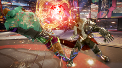 Tekken 7 Armorking4