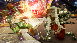 Tekken 7 Armorking6
