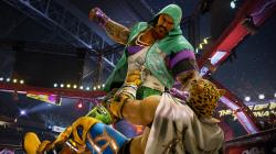 Tekken 7 Marduk3
