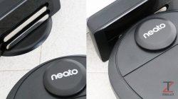 Neato Botvac D4 Connected autonomia