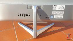 Acer C24 connessioni