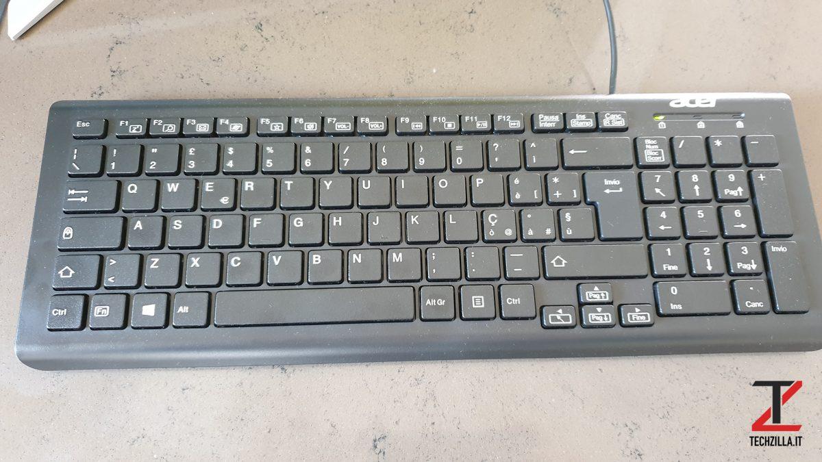 C24 Keyboard