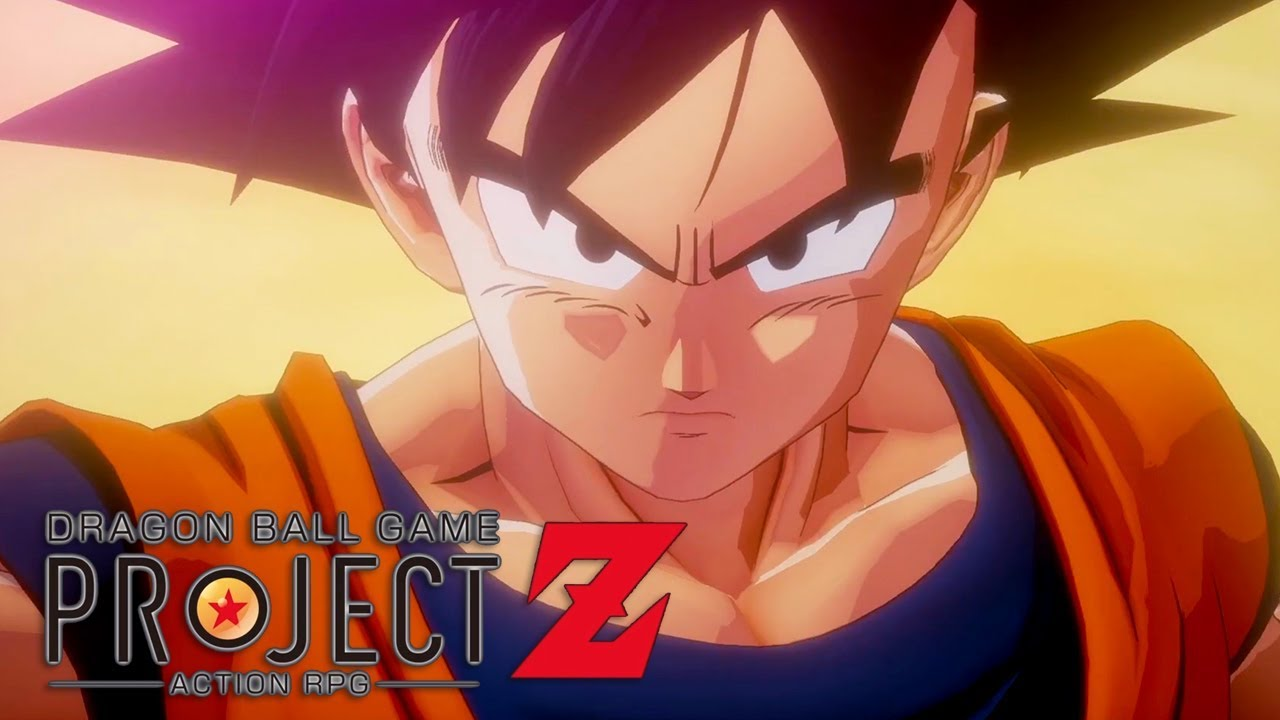 Dragonball project z