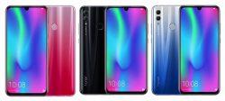Huawei Honor 10 Lite Launch