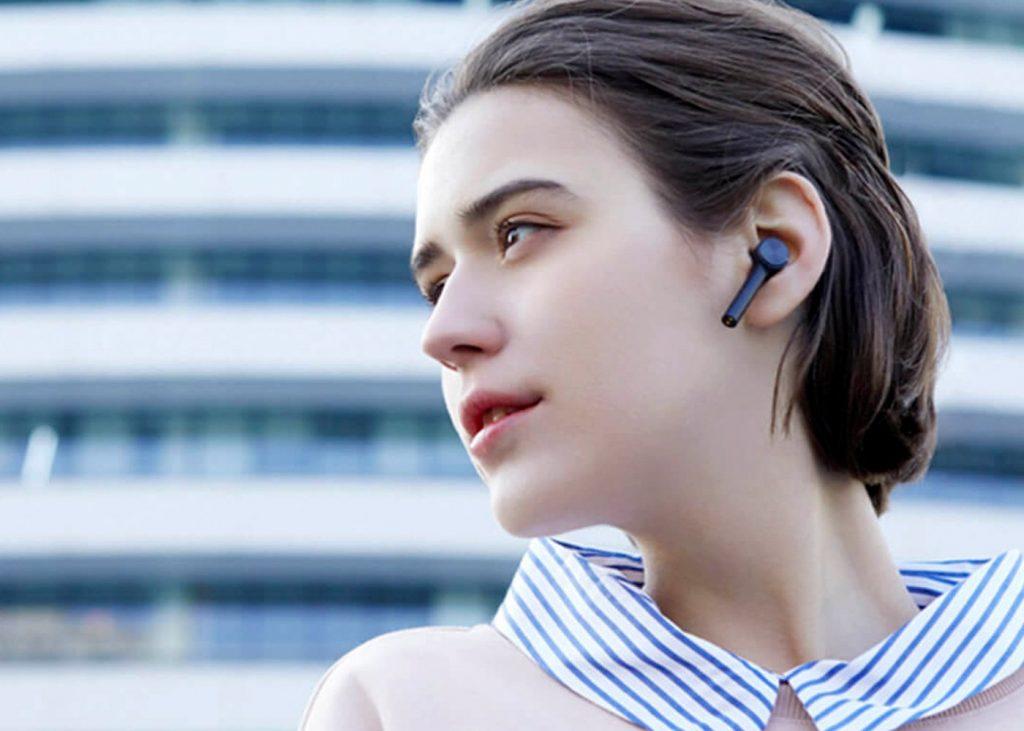 Xiaomi Mi AirDots Pro auricolari wireless