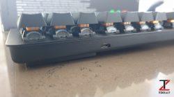 Blackwidow Lite USB