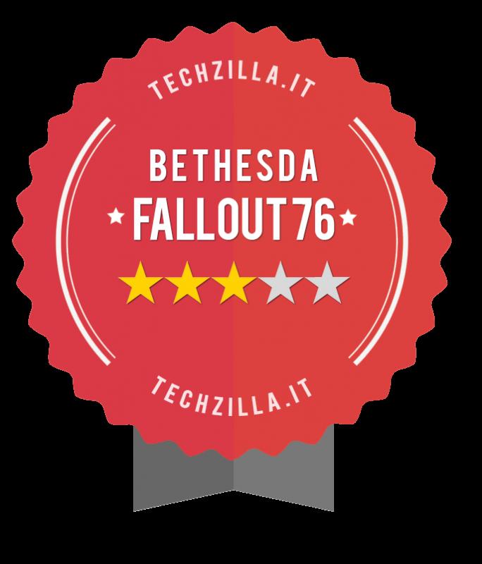 Badge Fallout 76