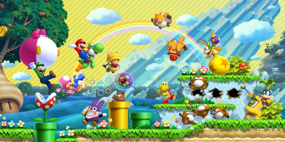 Novità Nintendo Switch