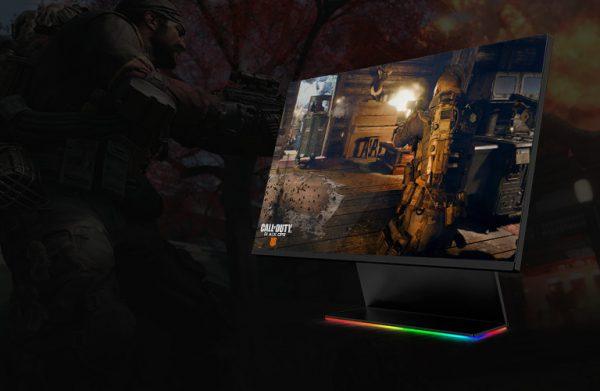Monitor Gaming Razer Raptor CES 2019