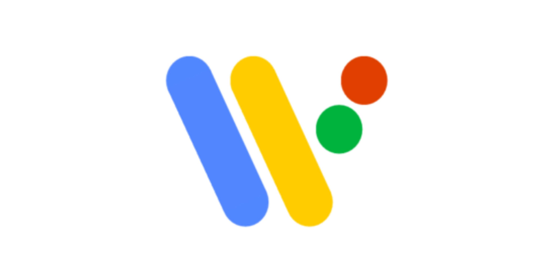 Smartwatch Google Wear OS con sensore ECG