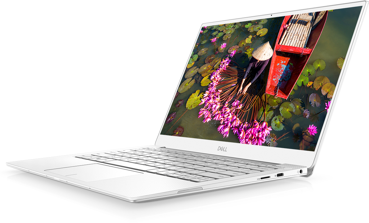 Ultrabook Dell XPS 13 2019