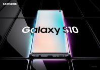 Galaxy S10 Unpacked 12