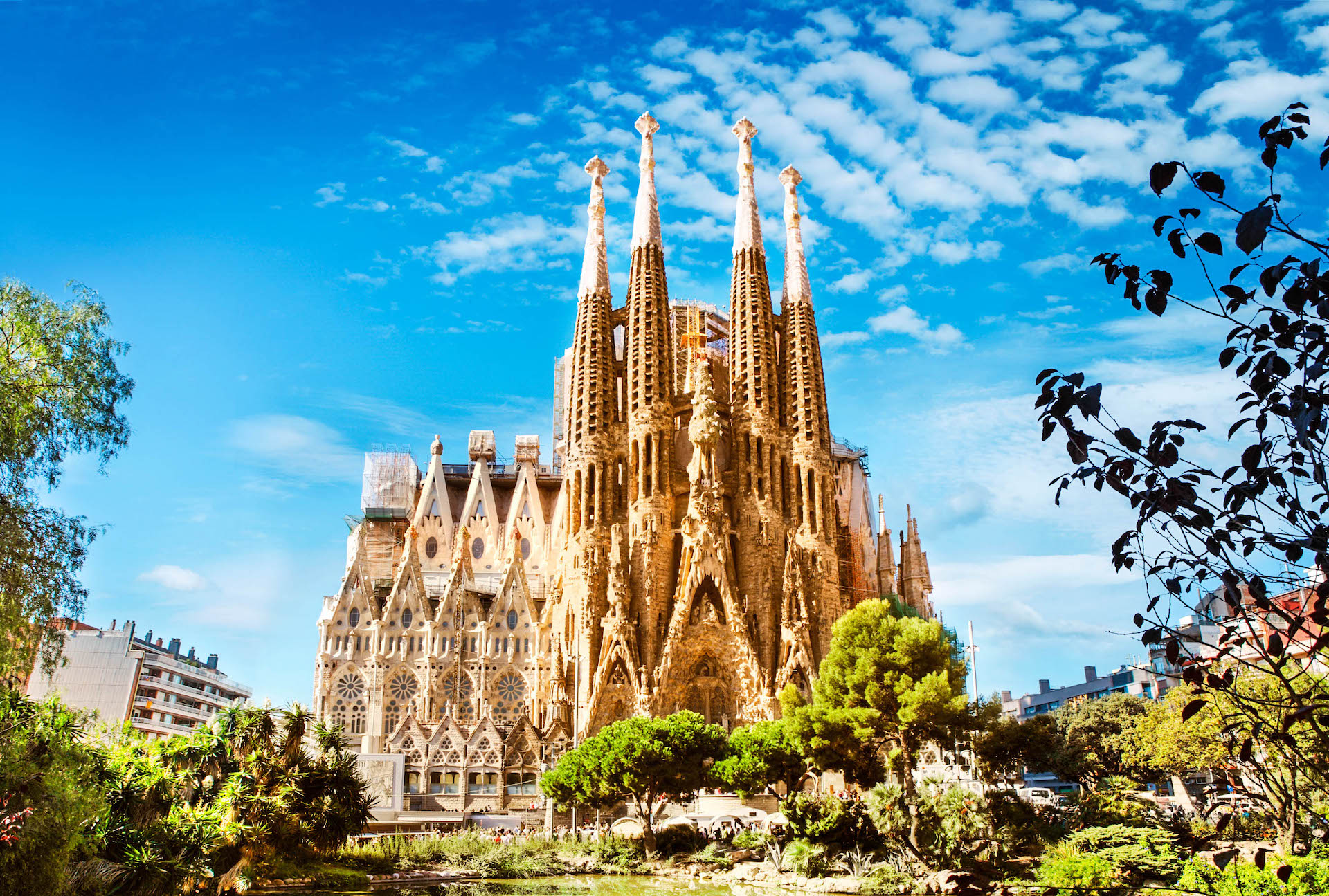 MWC Barcellona