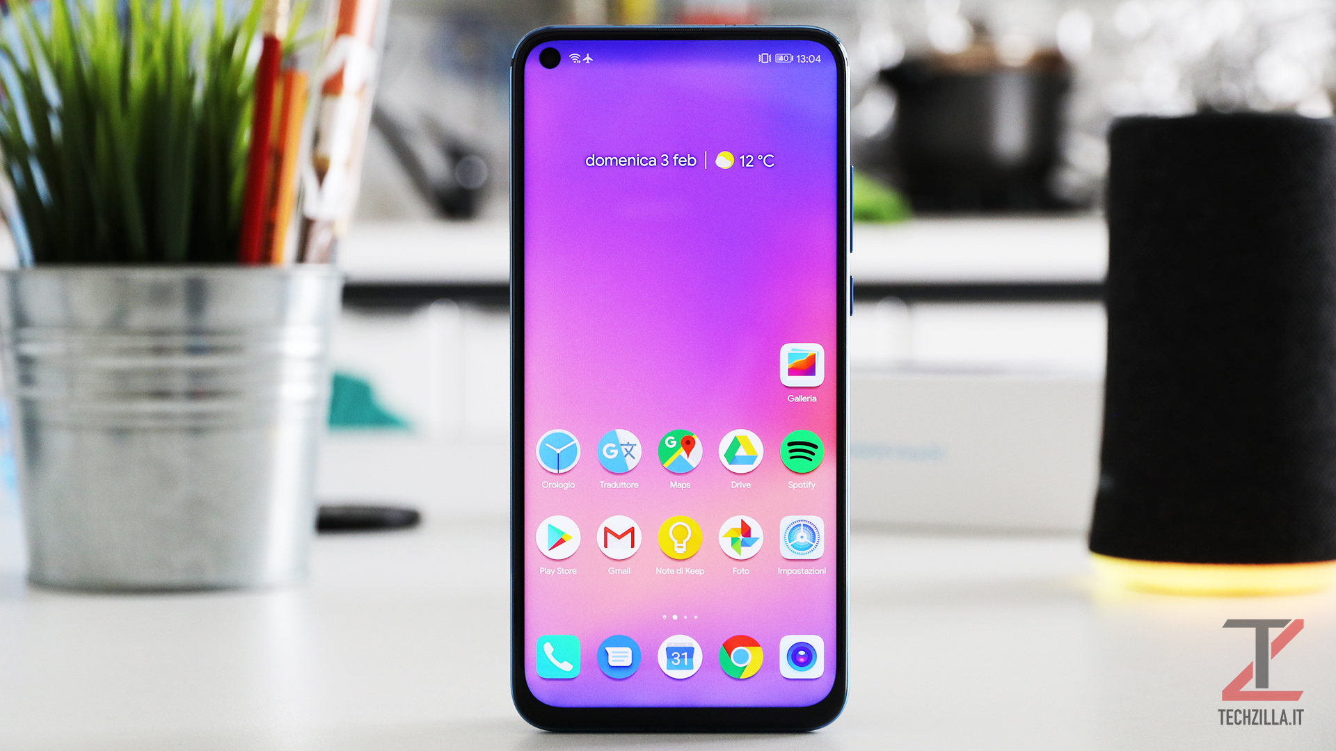 honor view20 recensione