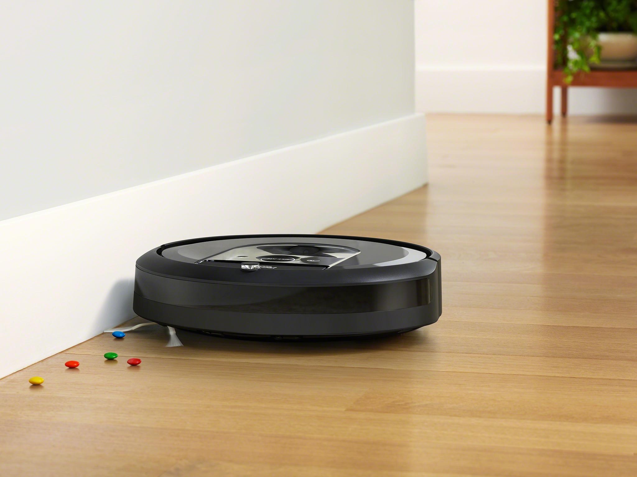 spazzola i7+ Roomba