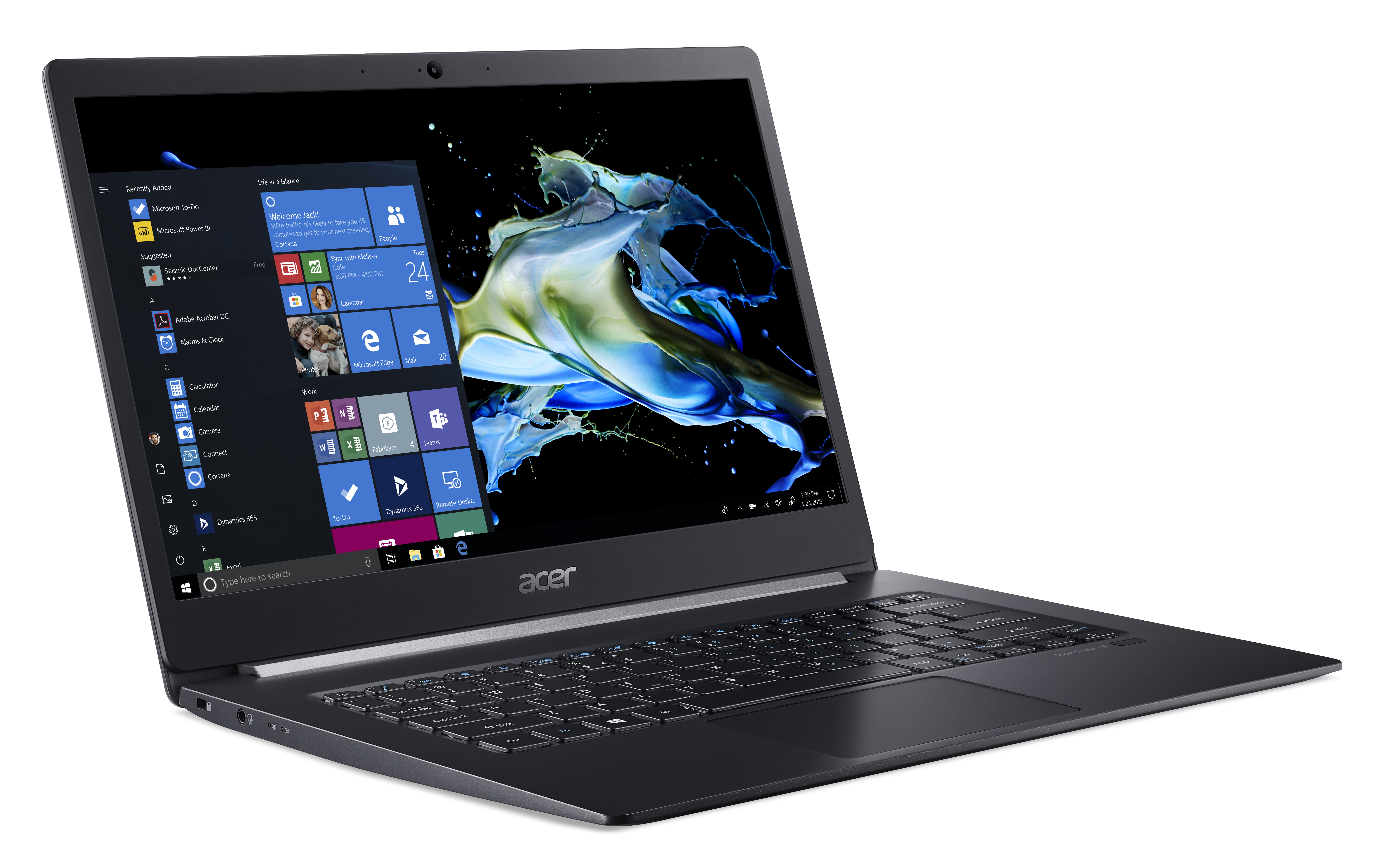 Acer-X5