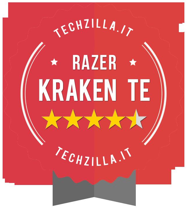 Badge Razer Kraken Tournament Edition