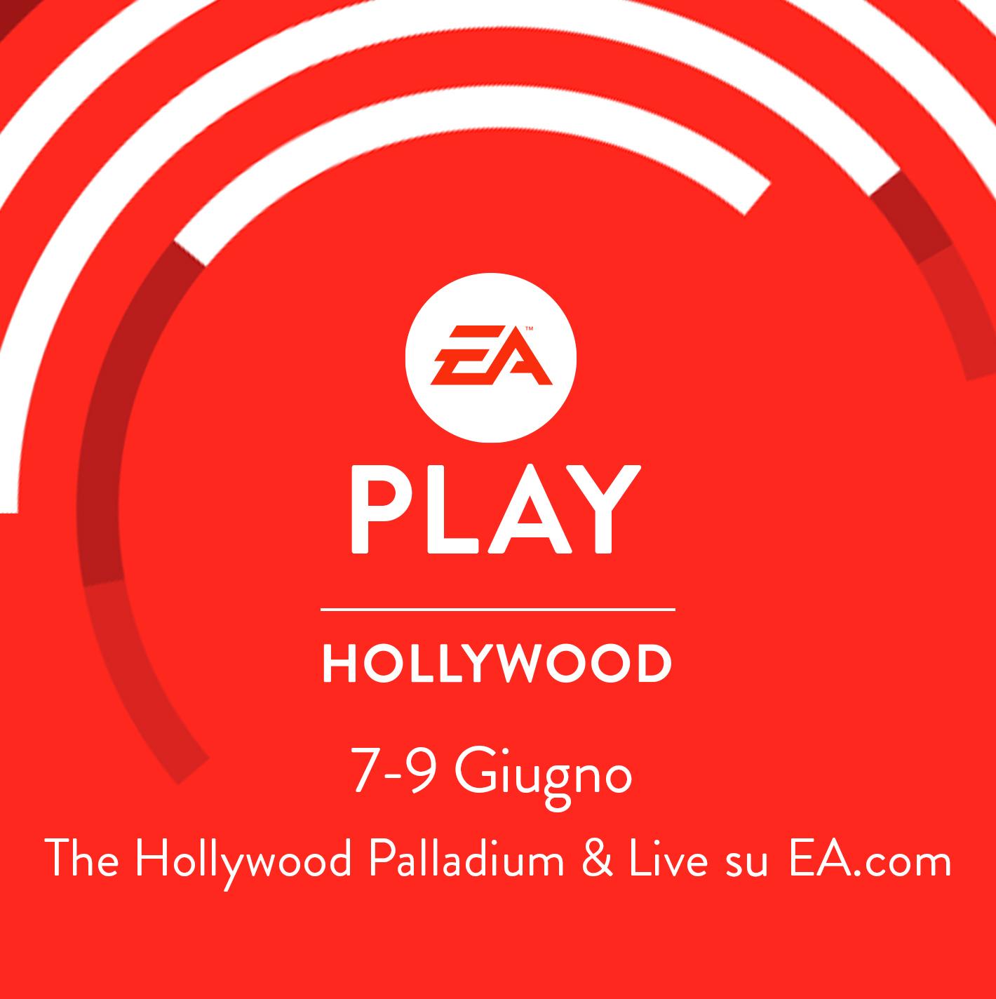 EA Play 2019