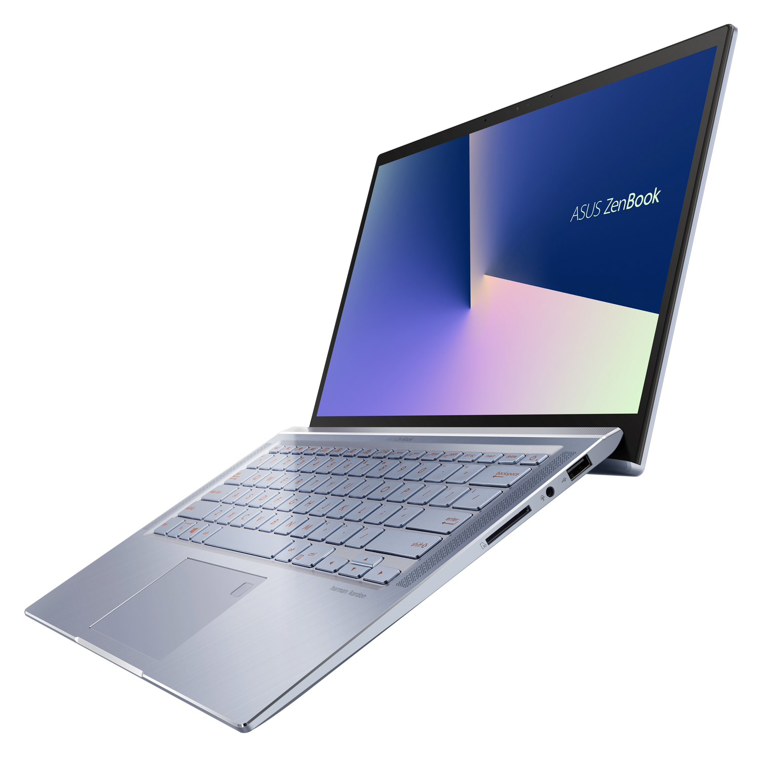ZenBook 14 UX431 Product photo 4