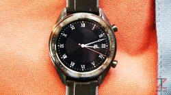 Huawei Watch GT utilizzo