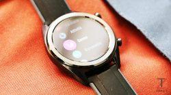 Huawei Watch GT sonno