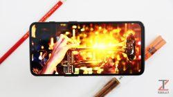 OnePlus 6T display full