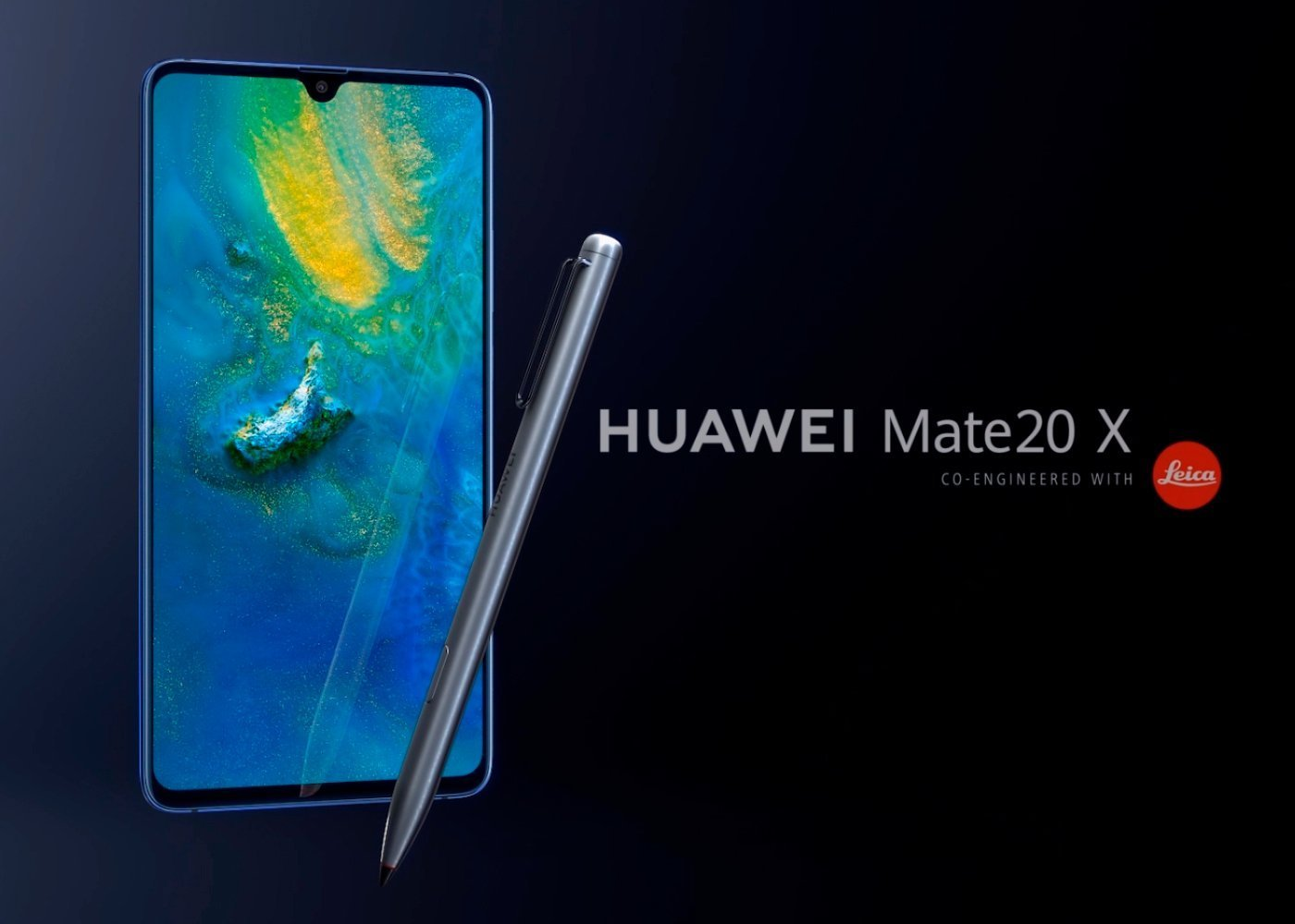 Huawei Mate 20X 01
