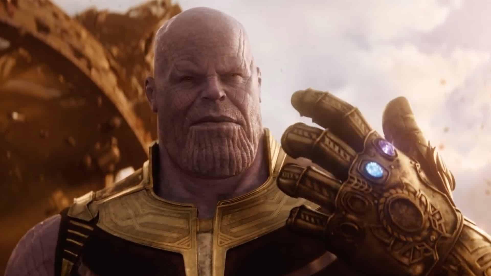 Thanos su Google