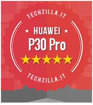 Badge Huawei P30 Pro