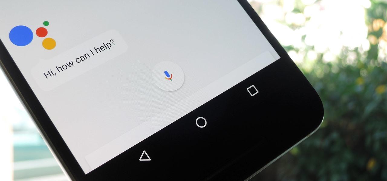 Aggiornamento Google Assistant Android