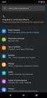 Nokia 8.1 Android Q - Modalità Dark