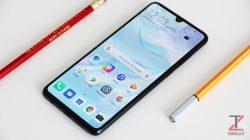 Huawei P30 offerte