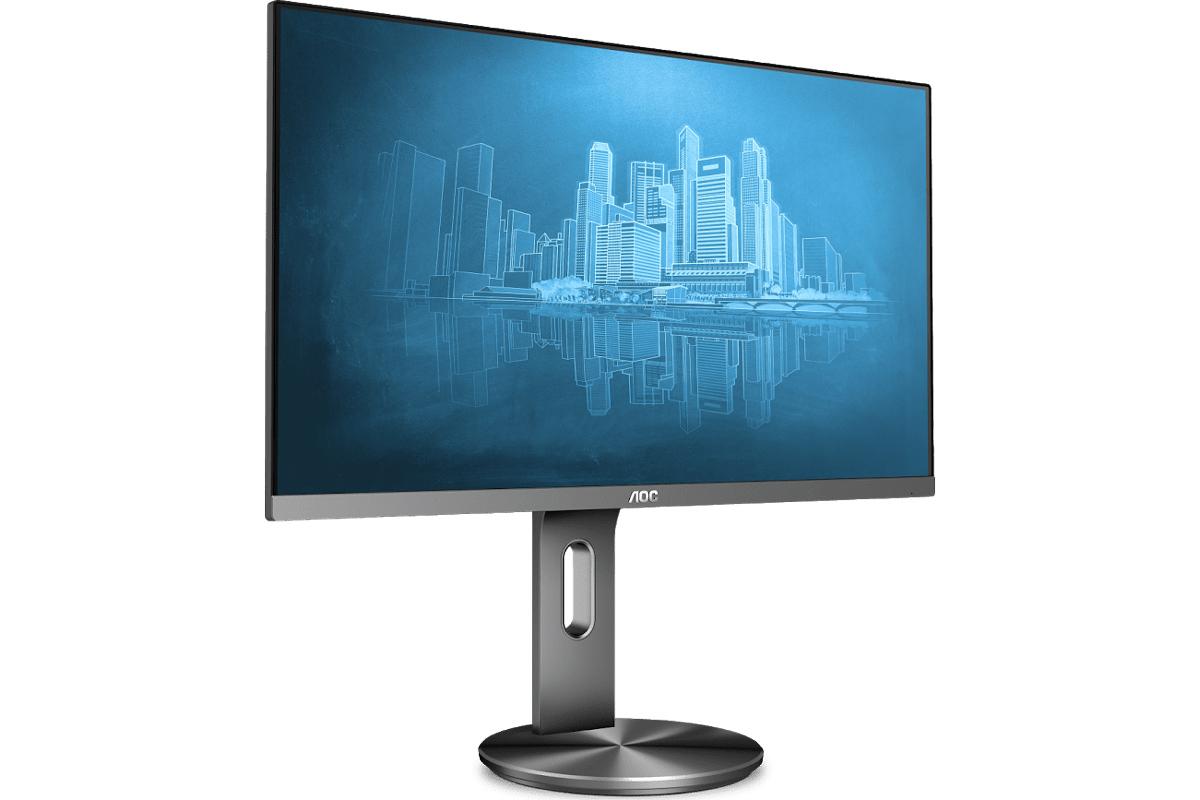 Monitor AOC U2790PQU