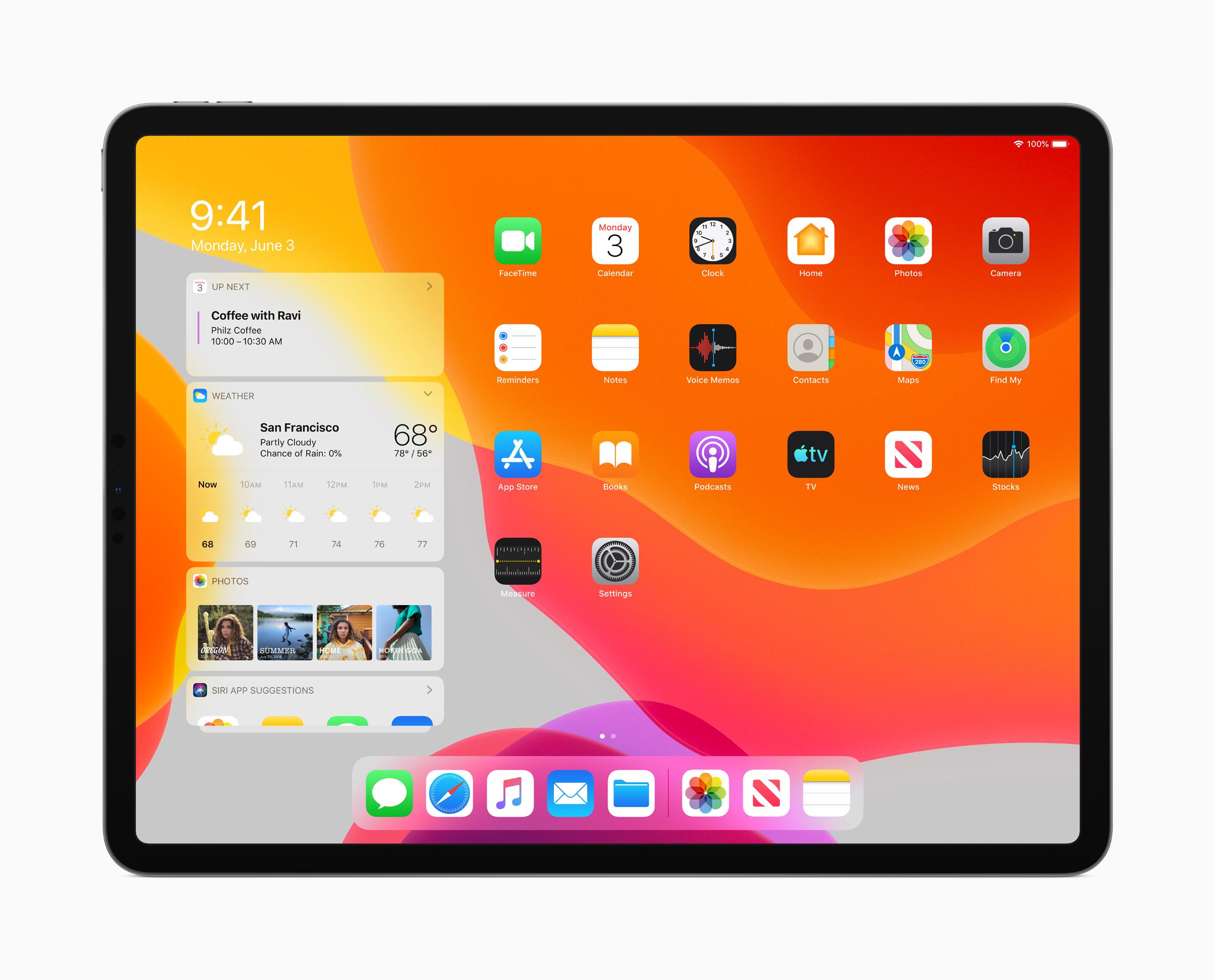 iPadOS: il sistema operativo per iPad