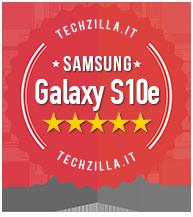Badge Samsung Galaxy S10e