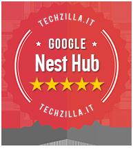 Badge Google Nest Hub