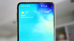 Samsung Galaxy S10e scheda tecnica