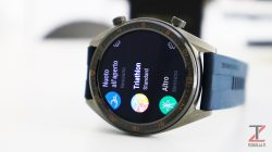 Huawei Watch GT Active utilizzo