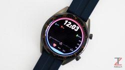 Huawei Watch GT Active display