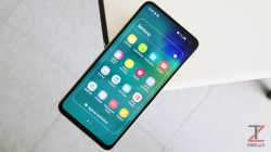 Samsung Galaxy S10e utilizzo