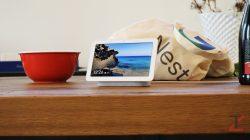 Google Nest Hub recensione