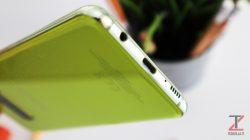 Samsung Galaxy S10e audio