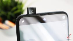 Huawei P Smart Z 2019 fotocamera